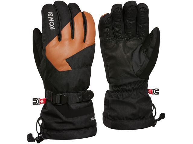 KOMBI Timeless Gloves Herre Fawn